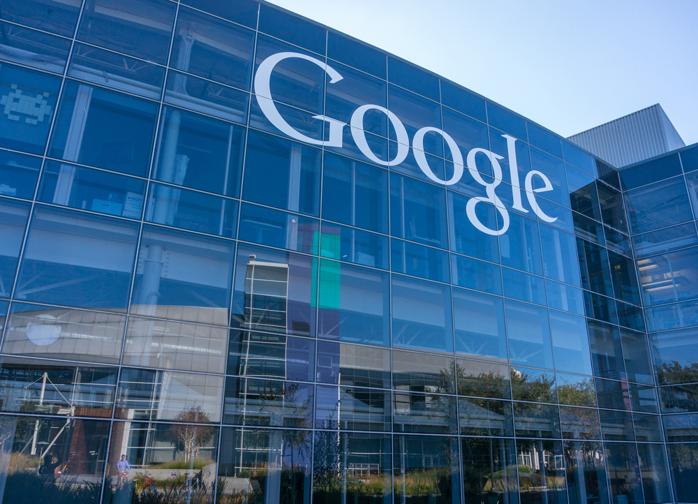 Here's what Google paid to get its domain back from the guy who owned it for one minute last year