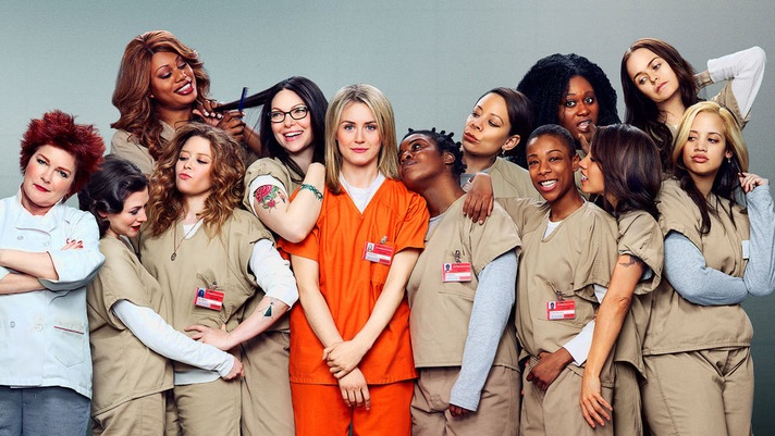 We're getting 3 more seasons of OITNB, thank you TV Gods!