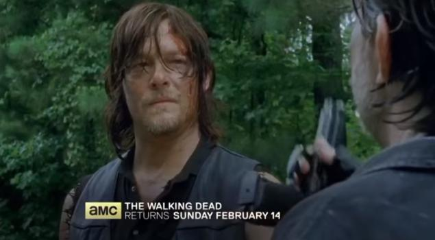 """""""The Walking Dead"""" is coming back, let's discuss the just-released first four minutes"""