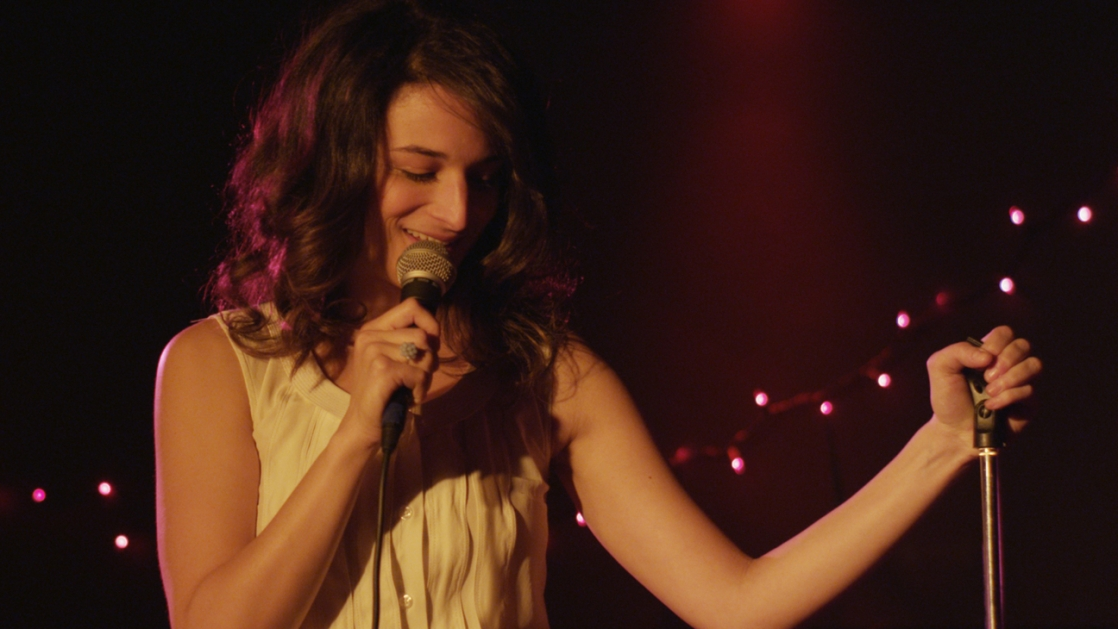 What becoming a stand-up comedian taught me about finding my voice