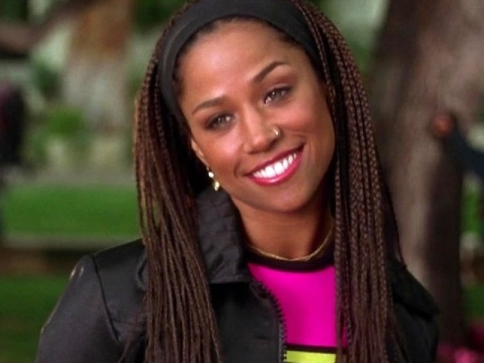 Why We Re Still Crushing Hard On Dionne Davenport From