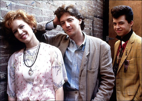 "What ""Pretty In Pink"" taught me about friendship and love"