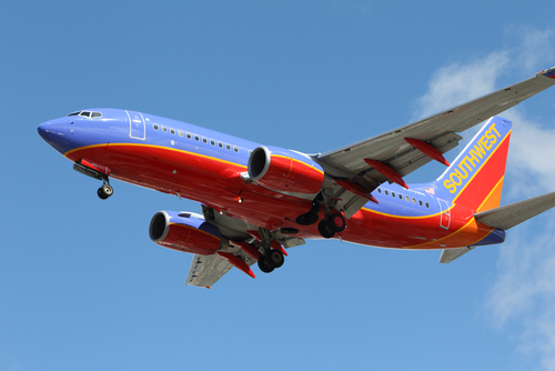 Southwest flyers, you can fly anywhere in the U.S. for as cheap as $49
