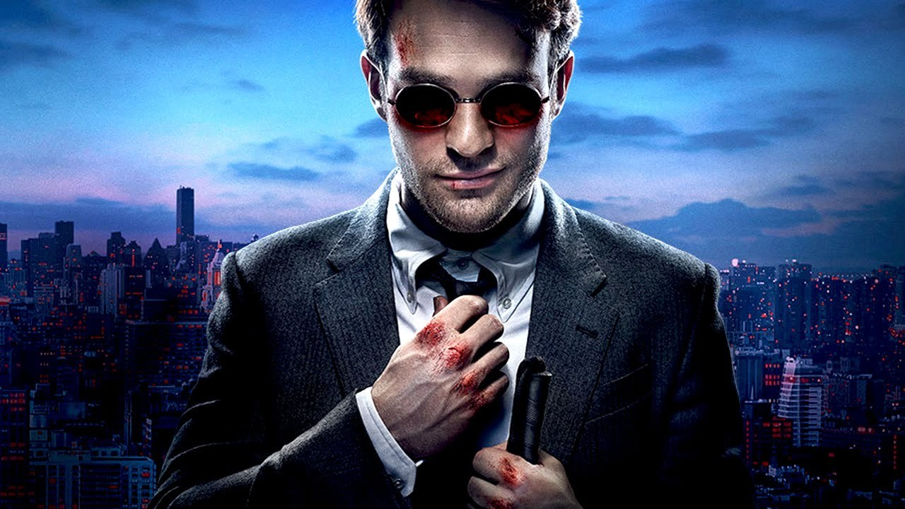 "All the ways the first season of ""Daredevil"" broke TV rules in the best way"