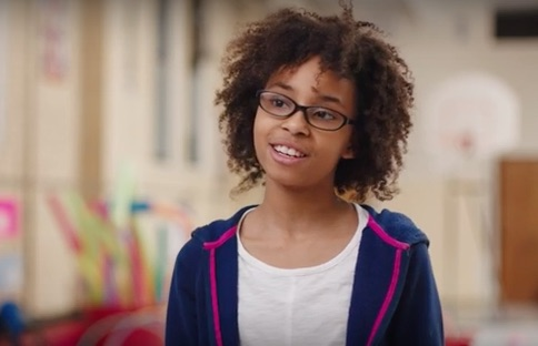 Microsoft did something really awesome for International Women's Day