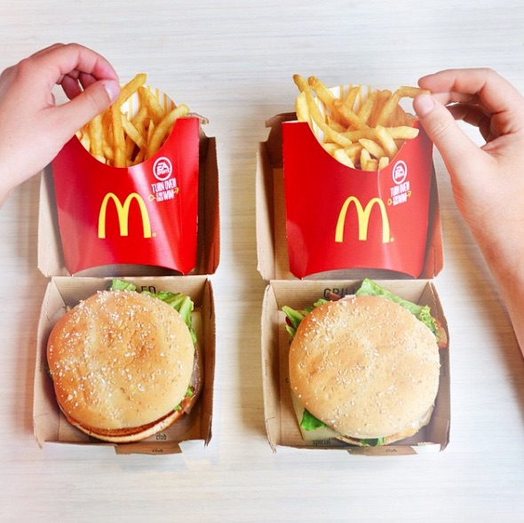 McDonald's is launching its own loyalty program
