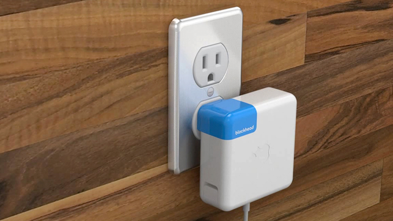 This adapter for Mac chargers will change your life