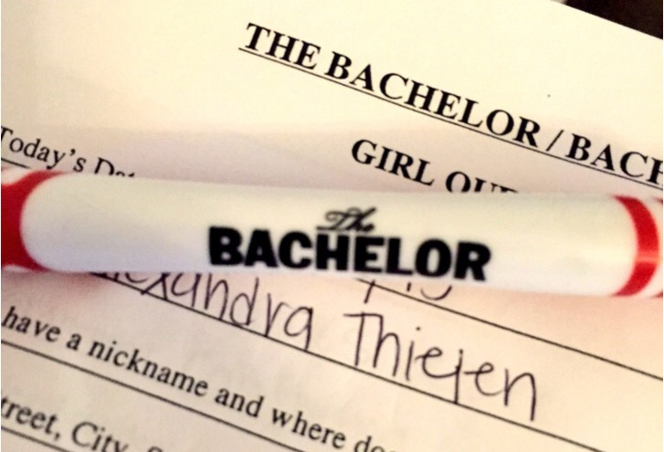 """I auditioned to be on Ben Higgins' season of """"The Bachelor"""" and here's what happened"""
