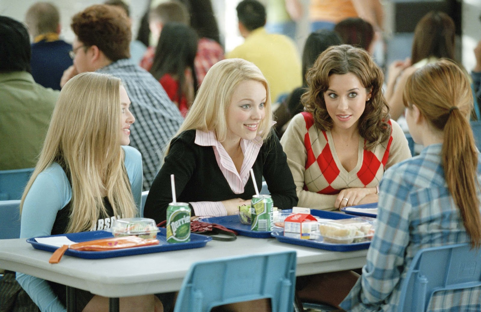 """Songs that absolutely must appear in """"Mean Girls: The Musical"""""""