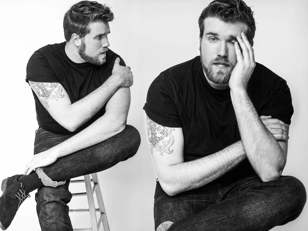 Meet Zach Miko, the plus-size male model changing the fashion industry
