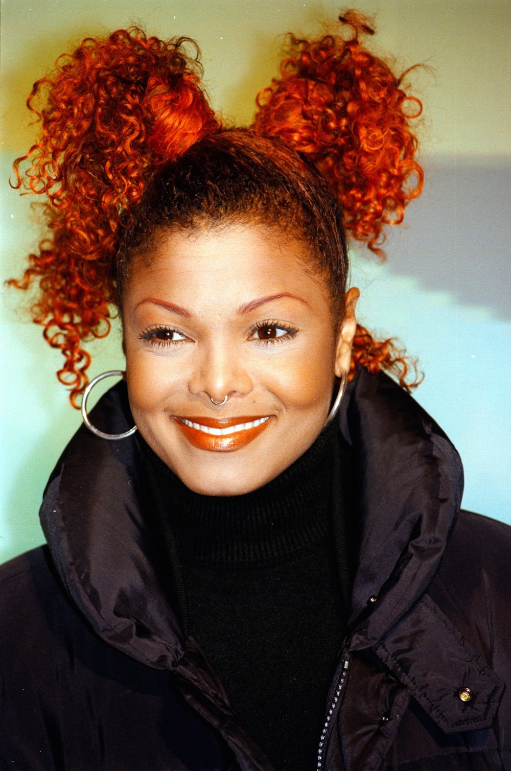 Janet Jackson Reveals Slim New Figure In Nutrisystem Ad (PHOTO)