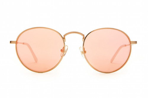 463033a7ad5b4 Celebrate spring with these rose-colored sunglasses - HelloGiggles