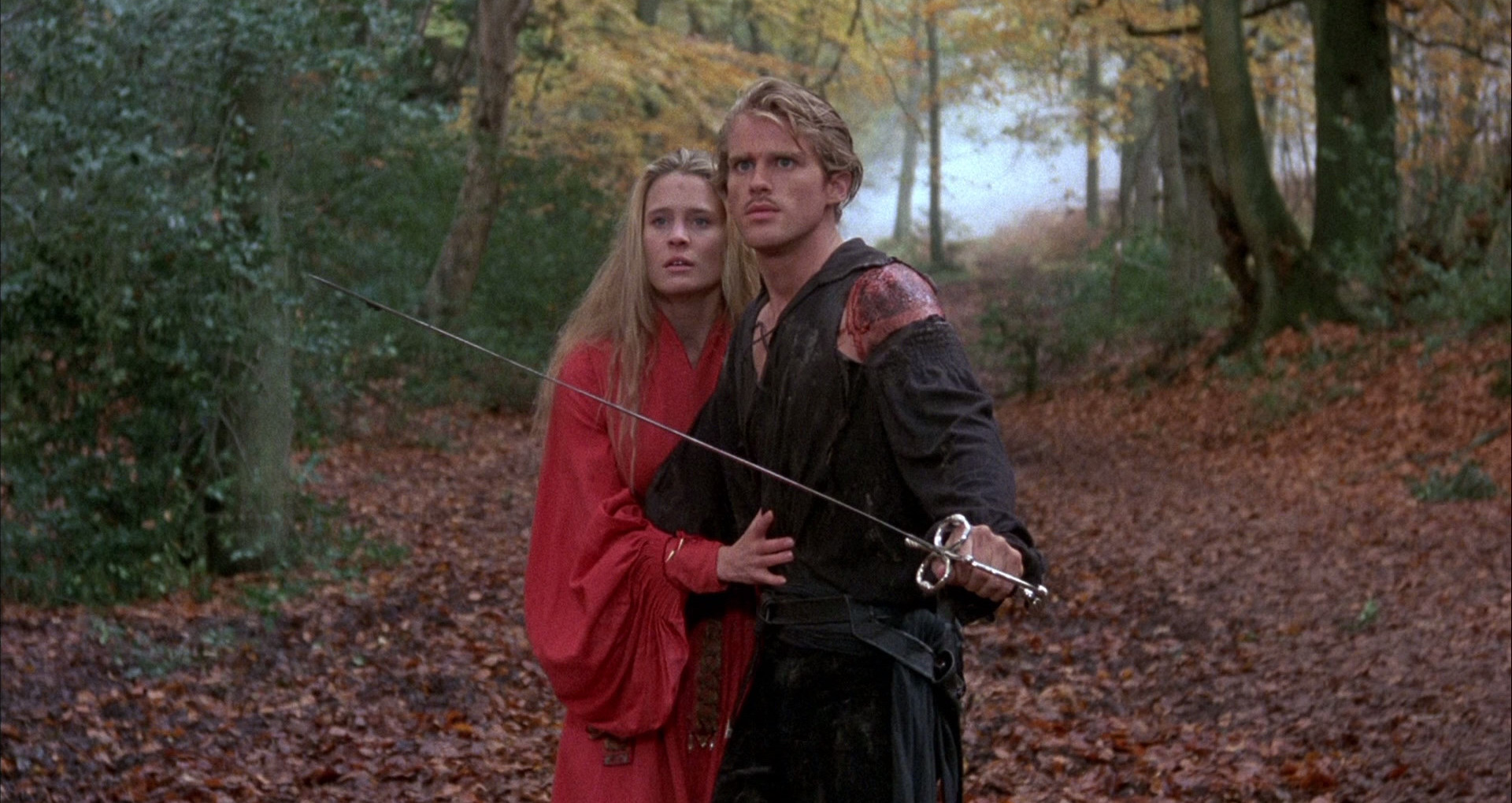 Cary Elwes has some *thoughts* about those <em>Princess Bride</em> remake rumors