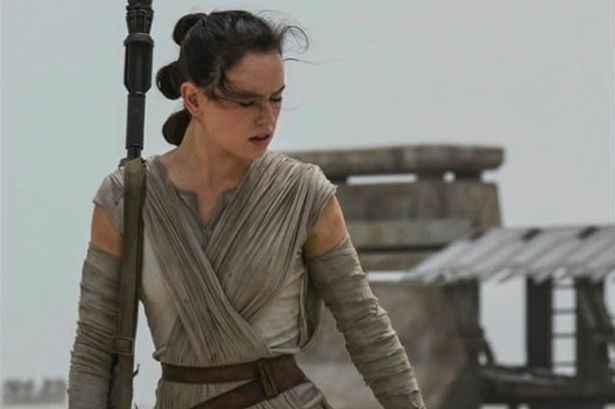 """You need to see Daisy Ridley's powerful audition for """"Star Wars: The Force Awakens"""""""