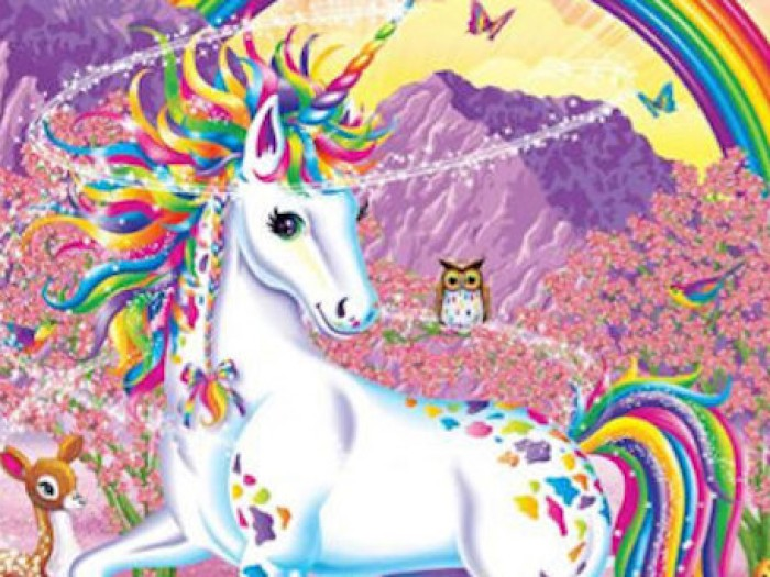 scientists just discovered unicorns were real  so our lives just became a little more magical