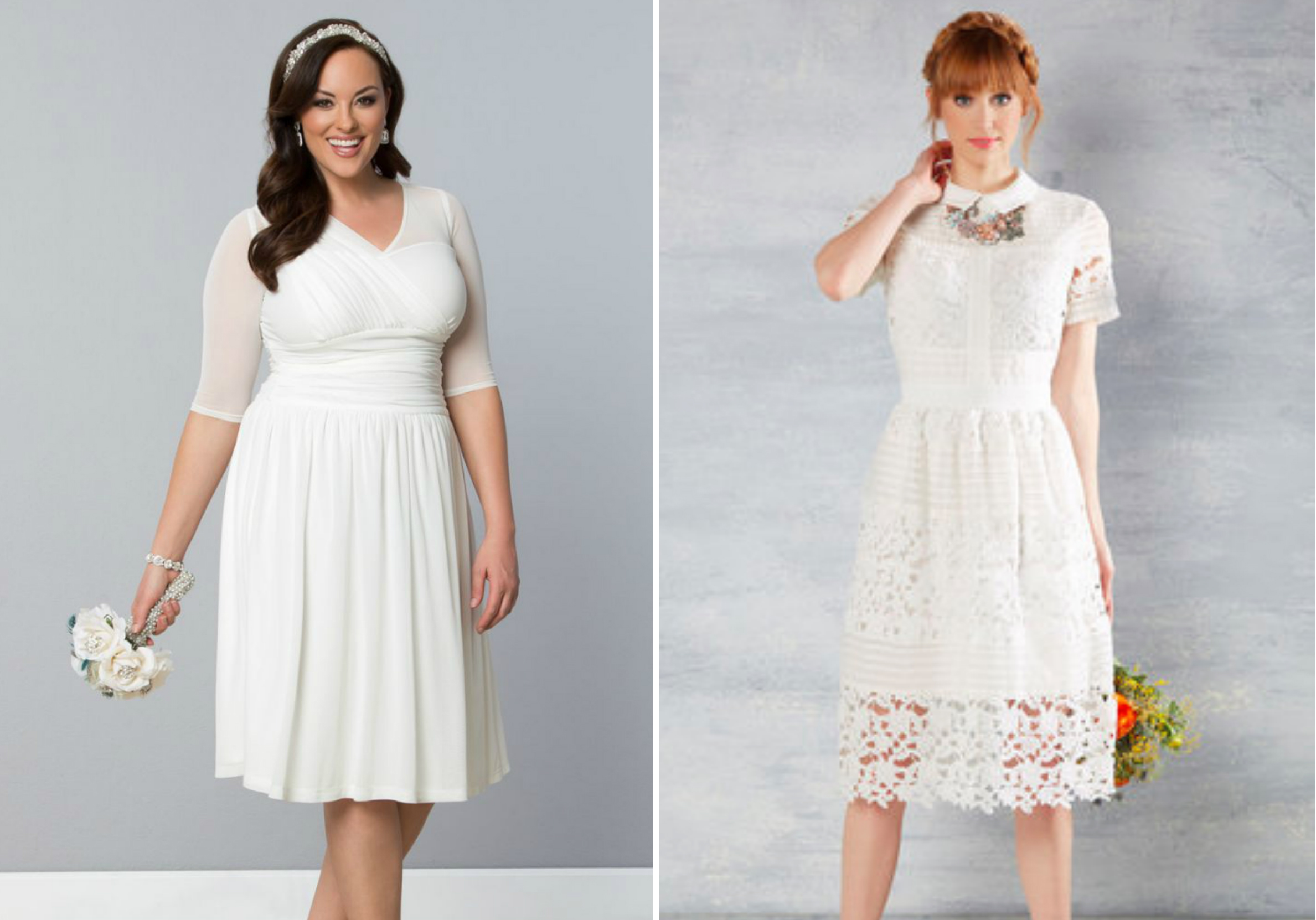 Beautiful Wedding Gowns: 15 Beautiful Wedding Dresses That You Can Easily Re-wear