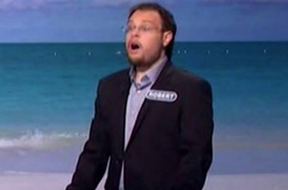 "This ""Wheel of Fortune"" contestant's brilliance will blow you away"