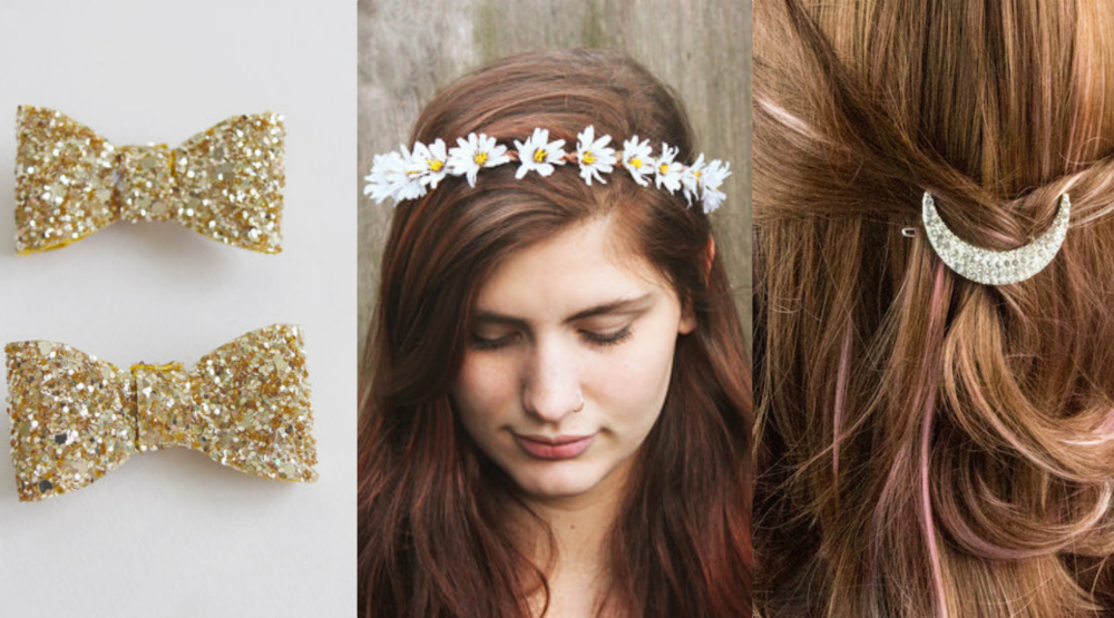 15 Unique Wedding Hair Accessories That Are Absolutely Gorgeous