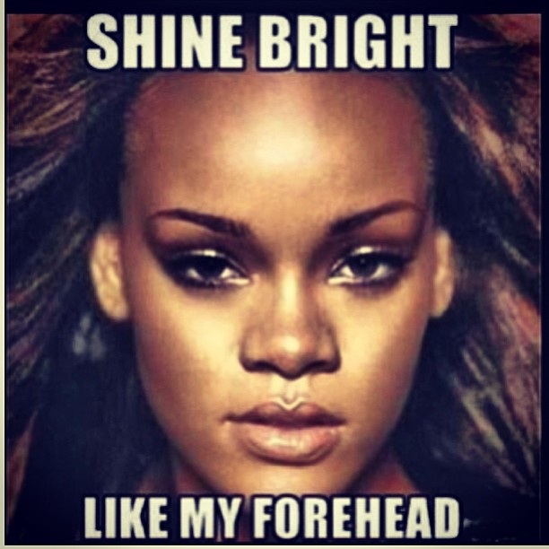 12 Things All Girls With Big Foreheads Will Understand Hellogiggles