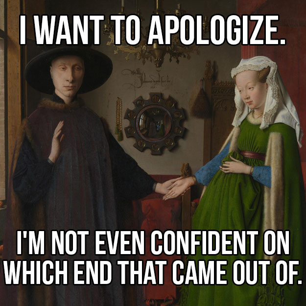 Bridesmaids Quotes Inspiration Bridesmaids Quotes Paired With Famous Paintings Is Everything You