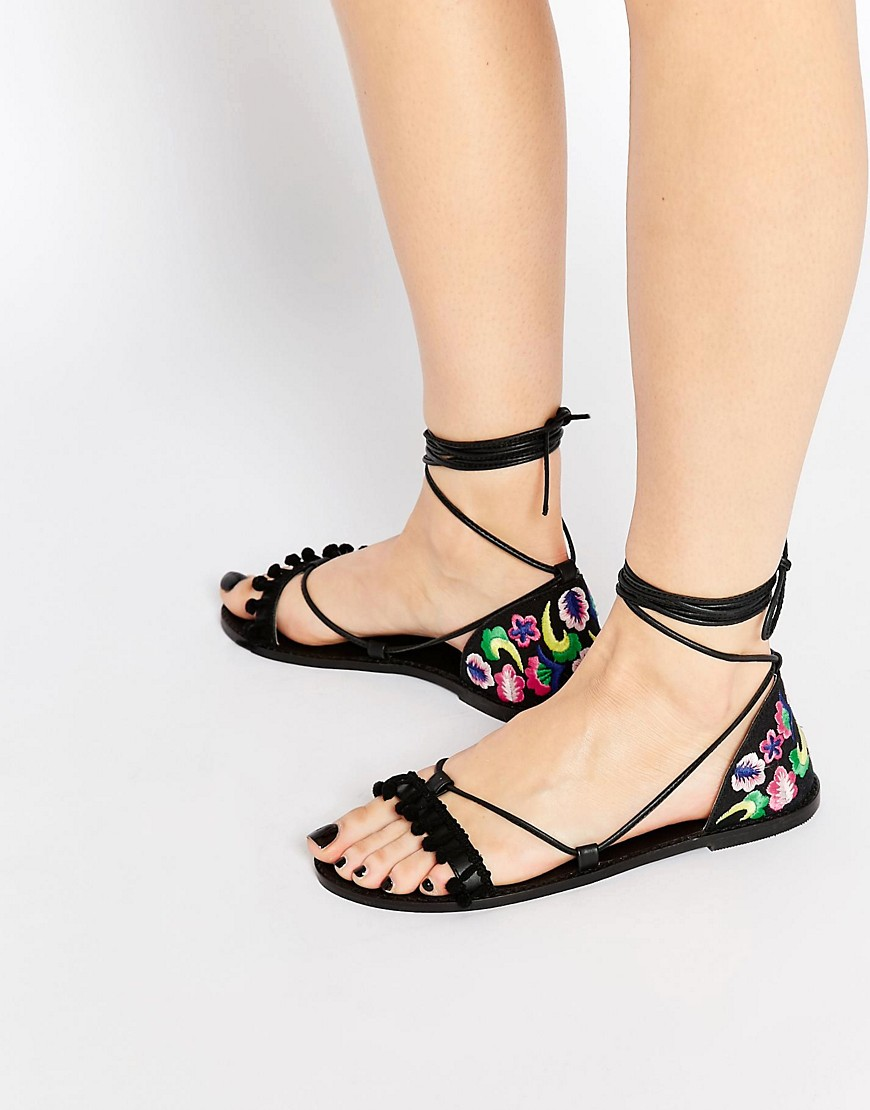 21 Budget Friendly Sandals You Need In Your Spring