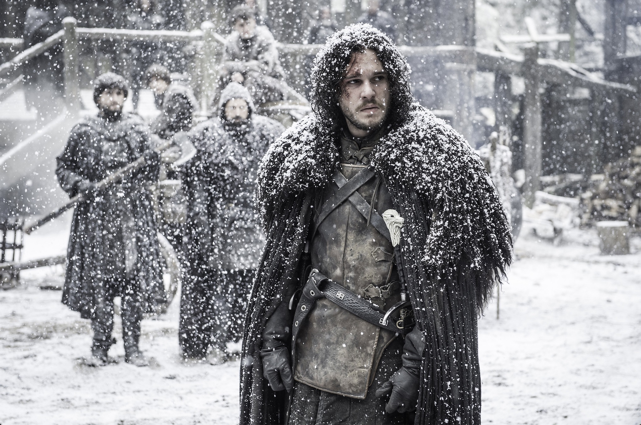 """There may be fewer episodes of """"Game of Thrones"""" left than we originally thought"""