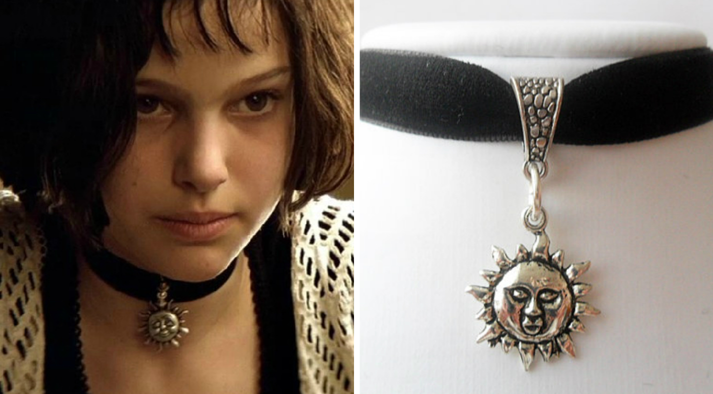 The Chokers You Loved In The Third Grade Are Back In Style