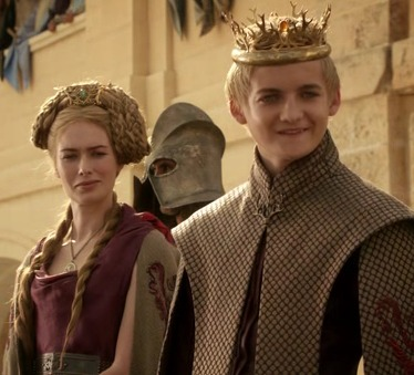 Cersei And Joffrey Lannister Just Had An Adorable Reunion