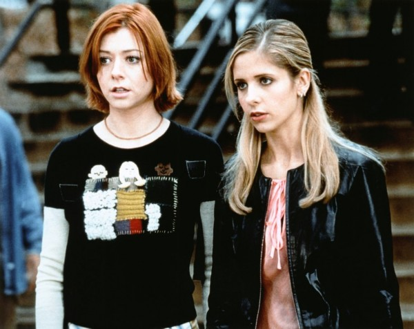 The 5 TV shows totally responsible for my queer awakening