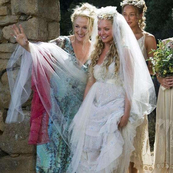 27 iconic movie wedding dresses that will give you all the gowngoals