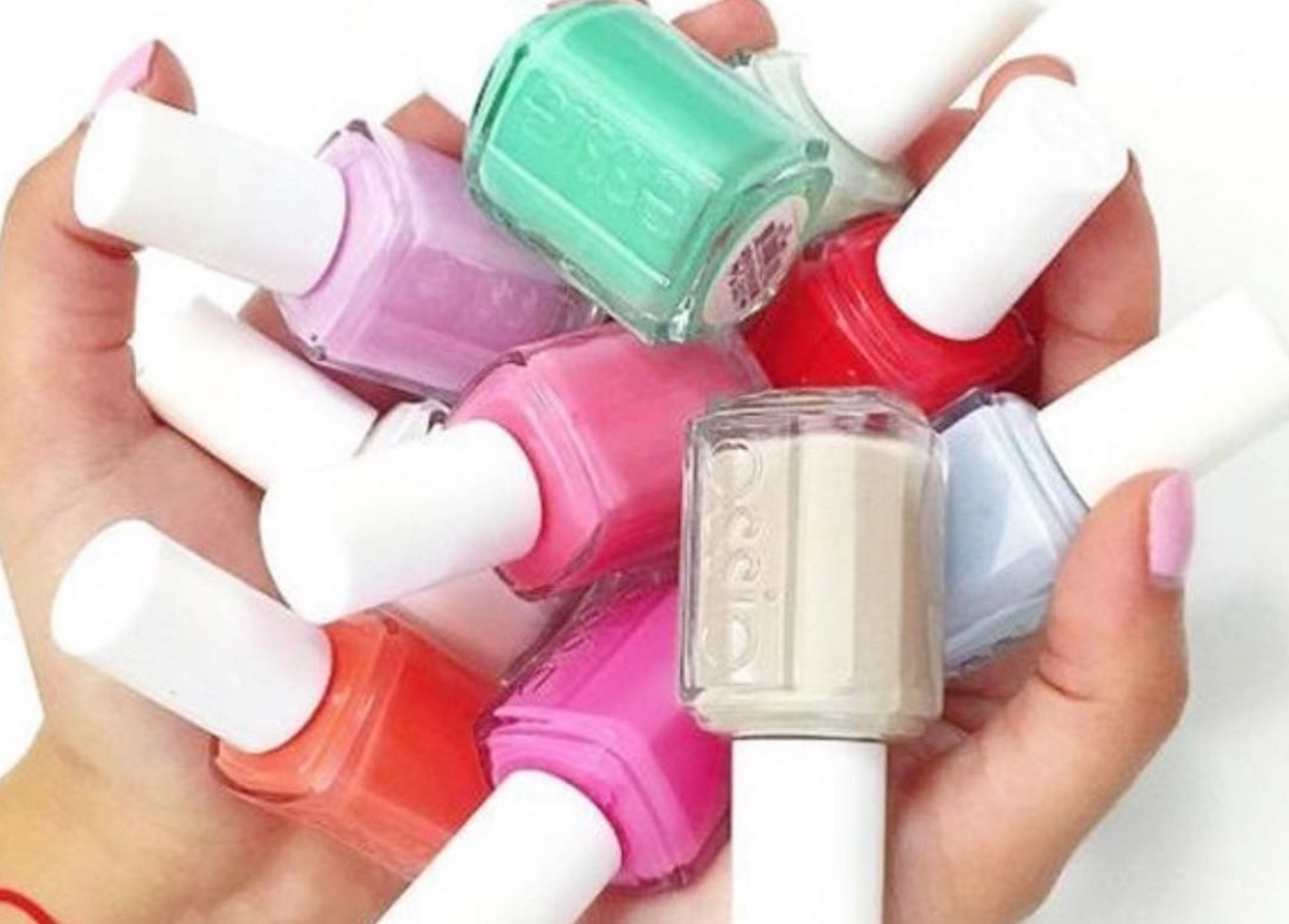 Essie is releasing its 1,000th nail polish shade — and it\'s a color ...