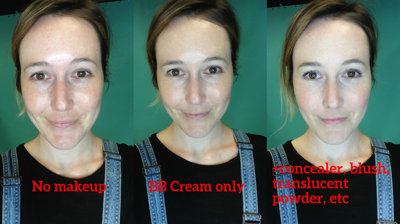 We found the drugstore BB cream that is better than most foundations