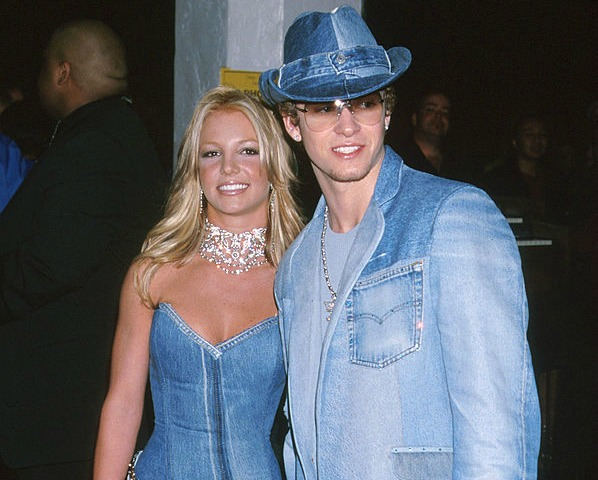 5 reasons why we need Britney and Justin back in our lives NOW