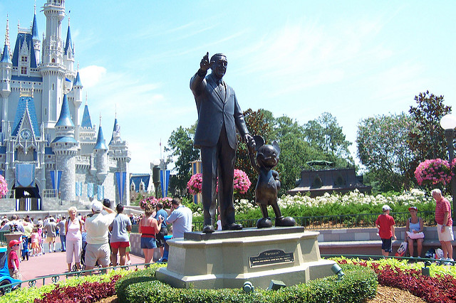 The secret language of Disney cast members and what all these strange words mean