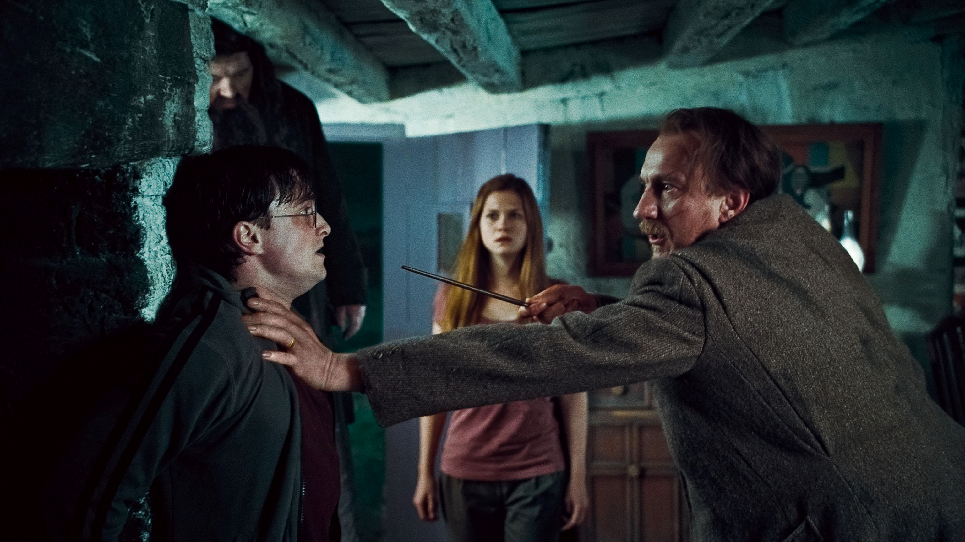 "J.K. Rowling just apologized for killing this major ""Harry Potter"" character — can we forgive her?"