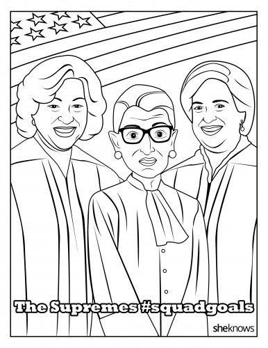 courthouse coloring pages - photo#27