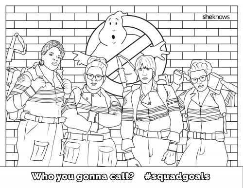 spice girl coloring pages - photo#28