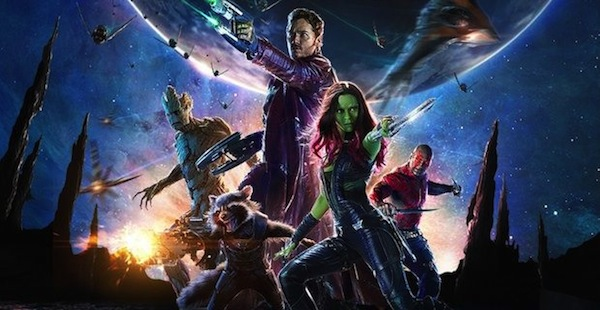 Image result for guardians of the galaxy ride