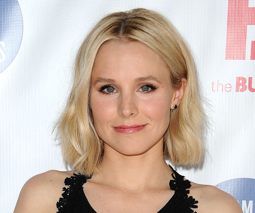 Kristen Bell Opens Up About Her History With Mental Illness