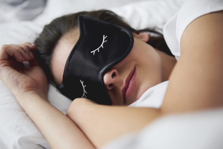How to overcome the 5 most common sleep problems and get a good night's rest