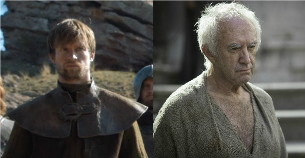 """This """"Game of Thrones"""" theory suggests this important ...  This """"Game..."""