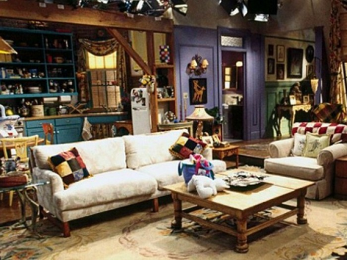 Here S How Much The Quot Friends Quot Apartment Would Cost Today