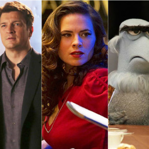 Boooooooo: Here are all the TV shows that are getting axed