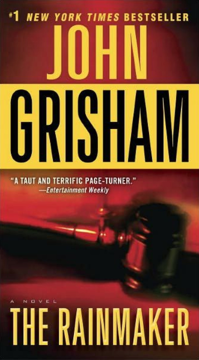 the question of life or death in john grishams the chamber April is a great time to visit camino island browse the shelves at bay books and head over to grisham beach to take the cryptic quiz and test your knowledge.