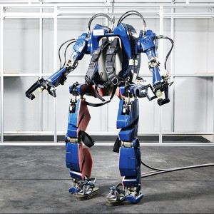 Hyundai just made a real life Iron Man suit that you need to see to believe