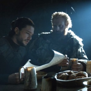 """This """"Game of Thrones"""" theory suggests Jon Snow is being catfished, and we love it"""