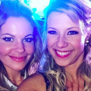 Candace Cameron Bure and Jodie Sweetin had the best weekend ever, and here's proof