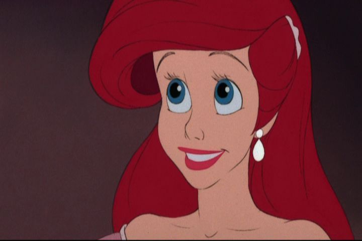 this is the most popular disney princess in case you were