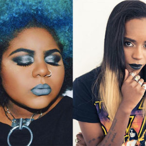 12 women of color rocking incredible alt beauty looks