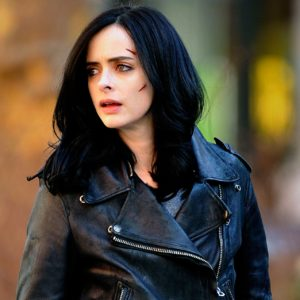 Here's your first look at the final season of <em>Jessica Jones</em>, which lands on Netflix SO soon